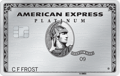 Platinum Card from American Express®