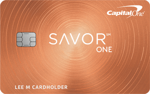 SavorOne℠ Rewards